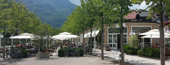Café-Restaurant Zauner is one of Posti che sono piaciuti a Petek.
