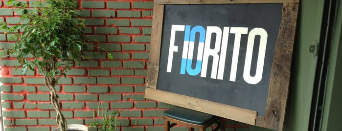 Fiorito is one of Hungry in Miami.