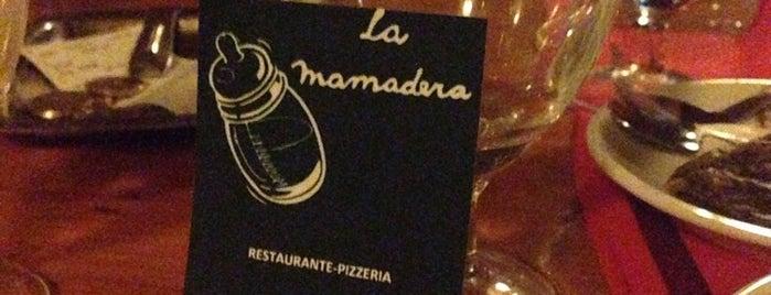 La Mamadera is one of sitios para ir.