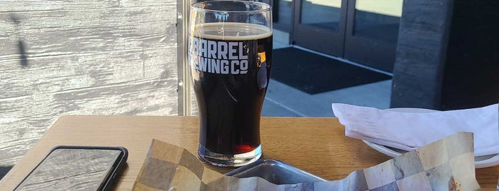 10 Barrel Brewing Company is one of Oregon 2021.