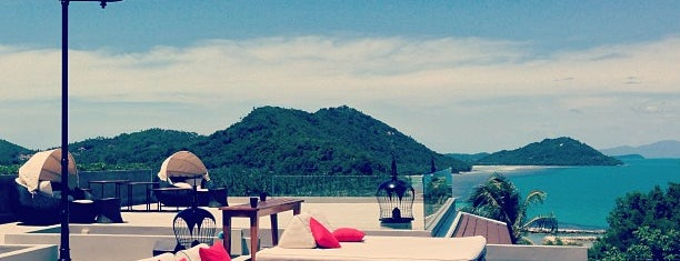 InterContinental Samui Baan Taling Ngam Resort is one of VACAY - KOH SAMUI.