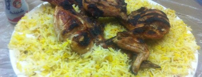 Hadr Mawt Restaurant is one of สถานที่ที่ Hadi ถูกใจ.