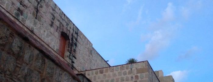 No dejes de visitarlos en Oaxaca