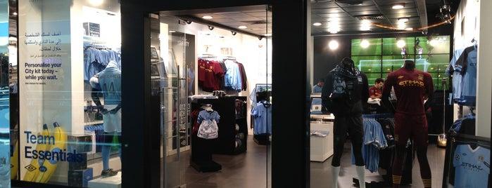 CityStore is one of Minhas diversões.