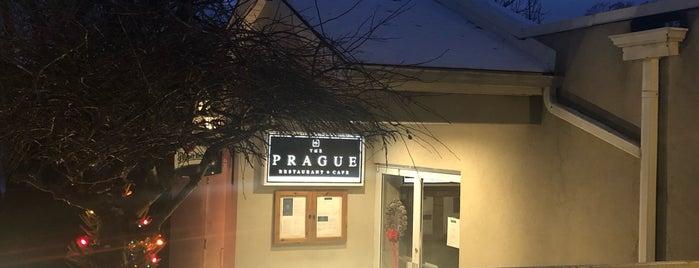 Prague Restaurant is one of Toronto.