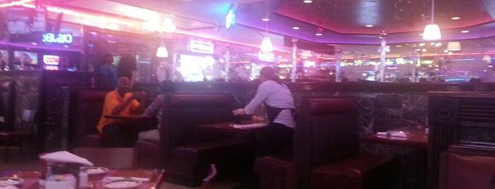 City Cafe Diner is one of Lugares favoritos de Alda.