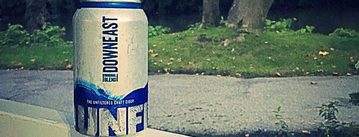 Conshohocken Beer Garden is one of Posti che sono piaciuti a Tyler.