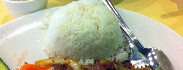 VIP Vietnamese Restaurant 金牛苑 is one of Food.