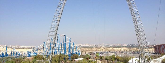 Superland / סופרלנד is one of Israel 👮.