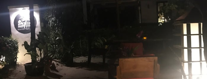 Romanzo Tropicale is one of Ko phangan - Coisas para fazer.