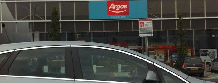 Argos is one of Orte, die Badr gefallen.