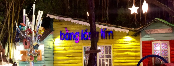 Bang Lang Tim Cafe is one of Richard'ın Kaydettiği Mekanlar.