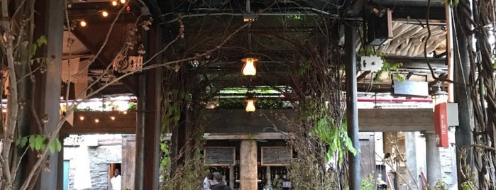 The Lodge at Gallow Green is one of Ish 님이 좋아한 장소.