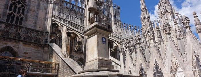 Terrazze del Duomo is one of Ish : понравившиеся места.