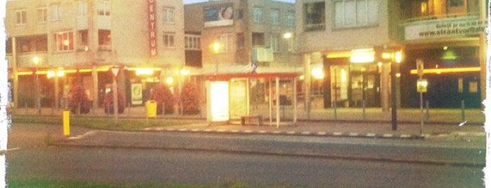 Bushalte Velserbroek Centrum is one of Posti che sono piaciuti a Hayo.