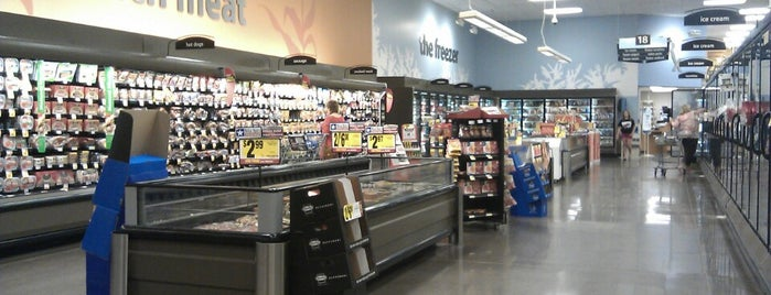 Kroger is one of Top picks for Coffee Shops.
