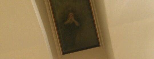 The Love Nest is one of Locais curtidos por Sascz (Lothie).
