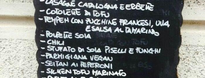 Kilometrobio is one of Mangiare vegan a Monza, in Brianza e oltre.