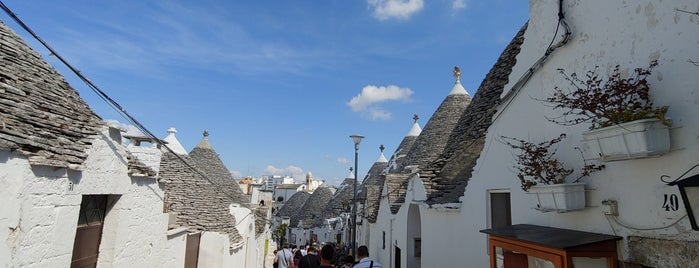 Alberobello is one of Part 3 - Attractions in Europe.