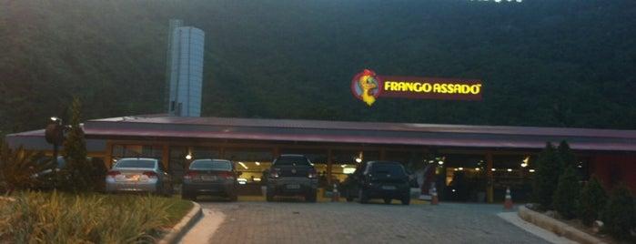 Frango Assado is one of Locais curtidos por Alessandra.