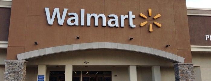 Walmart is one of Orte, die Andre gefallen.