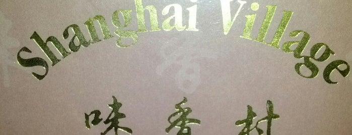 Shanghai Village is one of Posti salvati di Rachel.