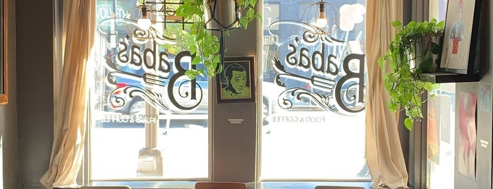 Baba's is one of Heidi's Liked Places.