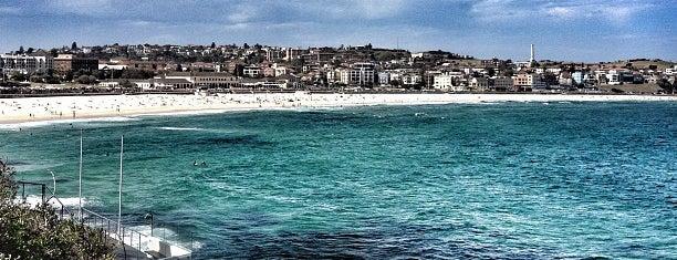 Bronte Coastal Walk is one of Sydney, NSW.