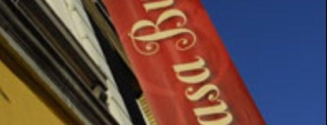 Casa Buscemi is one of Bongo.