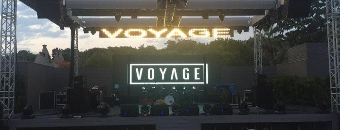 Voyage Sorgun Disco is one of Gespeicherte Orte von İlknur.