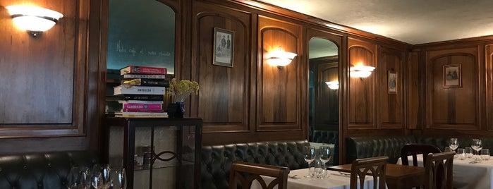 Le Lauracée is one of Dmitry : понравившиеся места.