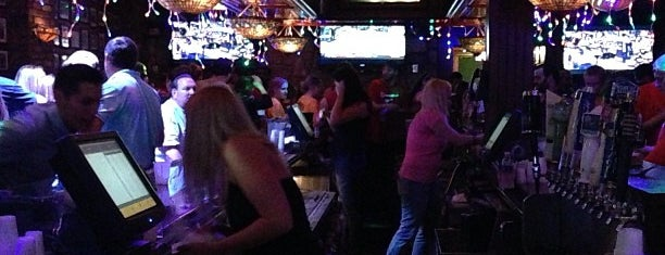 Dicey Riley's Irish Pub Bar is one of Top Ten Irish Bars in Ft Lauderdale and Palm Beach.