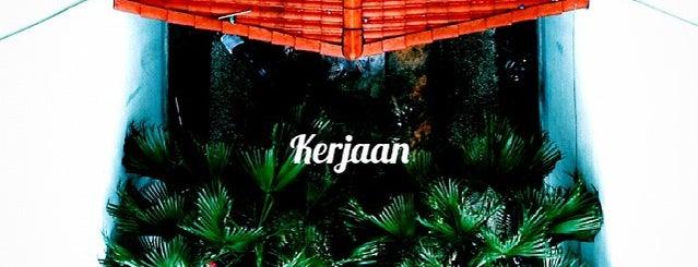 Subang Bestari is one of Gespeicherte Orte von Amin.