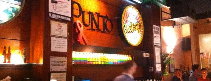 Punto BCN is one of Lugares favoritos de Alden.