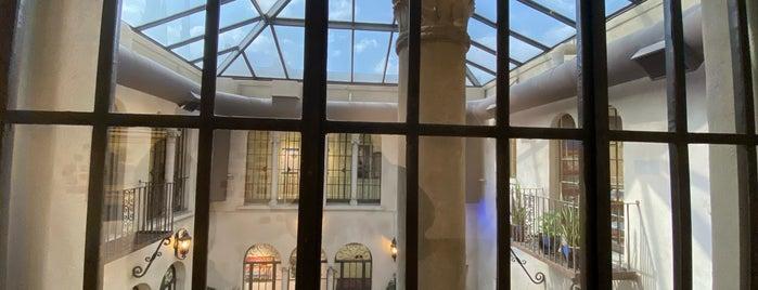 Riverside Art Museum (RAM) is one of Ghost Walk Riverside 2012.