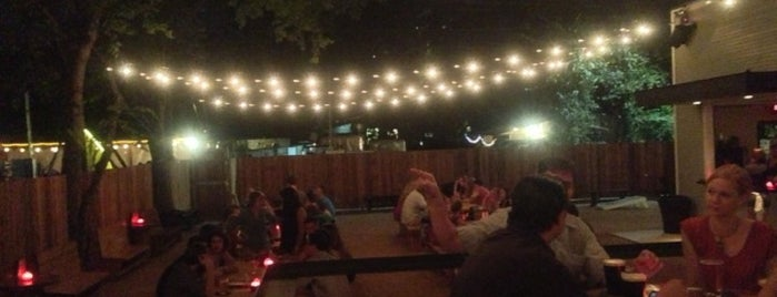 Bungalow is one of Best of Austin - Drinks.