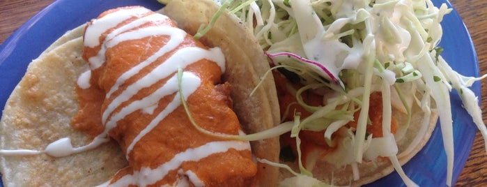Cholita Linda is one of America's Greatest Taco Spots.