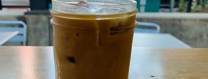 Kickapoo Coffee is one of Wisconsin.