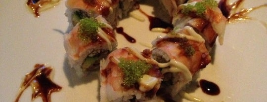 Makisu Sushi Lounge & Grill is one of Chicago.