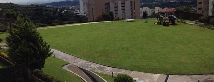 Real de la Cumbre is one of Los mejores condominios del Poniente de la ciudad.