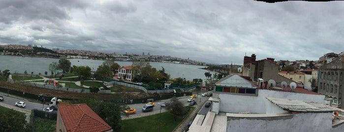 Yıldırım Caddesi is one of Posti che sono piaciuti a Samet.