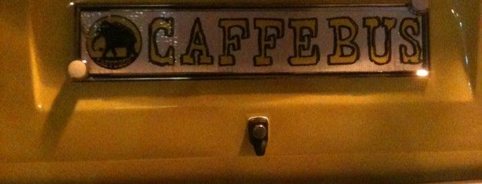 caffebus is one of Mustafa: сохраненные места.