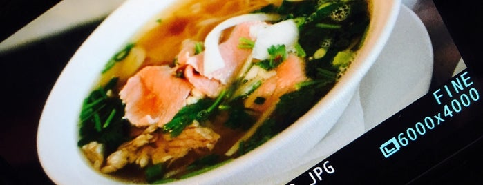Pho Orchid is one of #NOLAHiddenSpot.