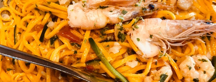 Pesce Baracca is one of Florence.