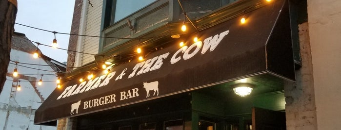 Farmer And The Cow is one of Do: Wilmington ☑️.