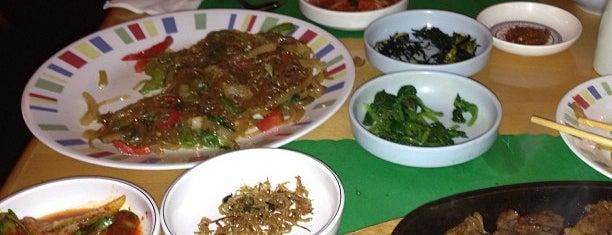 Seoul Korean Restaurant is one of Milwaukee Restaurants.