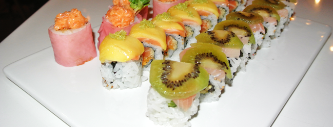 Doma Sushi is one of Philly To-Do.