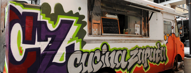 Cucina Zapata is one of Philly To-Do.