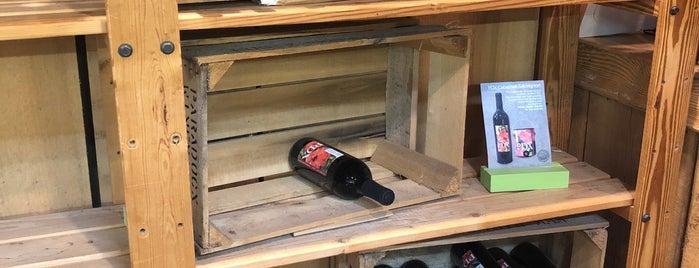 Paradocx Vineyard is one of Vineyards, Breweries, Beer Gardens.