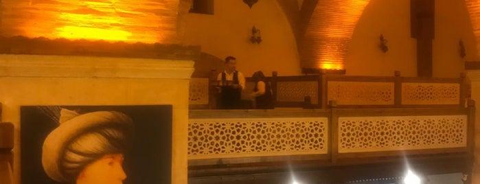 Cem Sultan Bedesteni Restaurant is one of Lugares favoritos de Fatih.